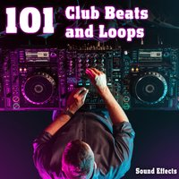 101 Club Beats and Loops Sound Effects — Sound Ideas