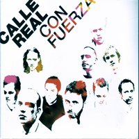 Con Fuerza — Calle Real