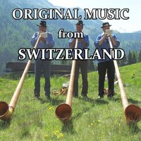 Original Music from Switzerland — Robert Körnli