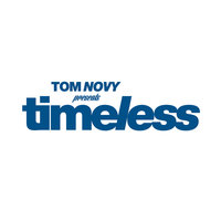 Tom Novy Presents Timeless — Tom Novy