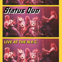 Live At The N.E.C. — Status Quo