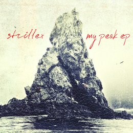 My Peak — Strillex