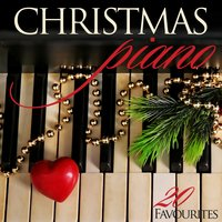 20 Piano Christmas Favourites (A Perfect Holiday Music Selection) — сборник
