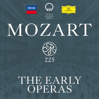Mozart 225 - The Early Operas — сборник
