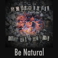 Be Natural — Monroeville
