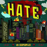 Hate — SeepeopleS