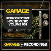 Retrospective House Music (Volume 001) — сборник