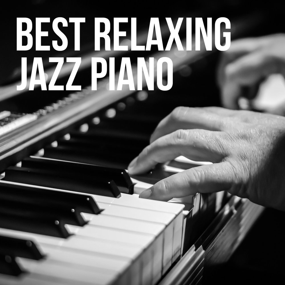 Best Relaxing Jazz Piano — Джордж Гершвин  Слушать онлайн на