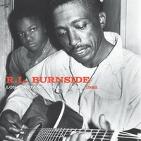 Long Distance Call — R.L. Burnside