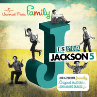 J Is For Jackson 5 — Jackson 5