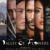 Valley of Flowers — Bulgarian Symphony Orchestra, Cyril Morin