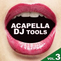 Acapella DJ Tools, Vol. 3 — сборник