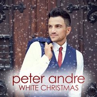 White Christmas — Peter Andre