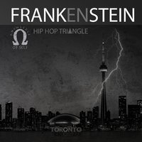 Hip-Hop Triangle: Knowledge of Self — Frankenstein