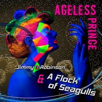 Ageless Prince — Jimmy D Robinson & A Flock of Seagulls