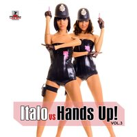 Italo Vs Hands up 3 — сборник