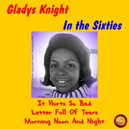 Gladys Knight in the Sixties — Gladys Knight