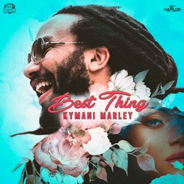 Best Thing — Ky-Mani Marley