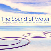 The Sound of Water – Healing Water Sounds to Help You Relax and Find Real Peace & Restore — сборник
