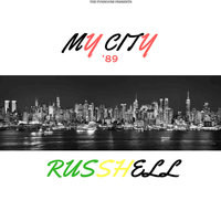 My City - Single — Russhell