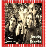 Tower Records, Chicago. July 26th 1993 — The Smashing Pumpkins
