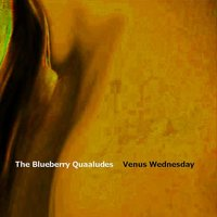 Venus Wednesday — The Blueberry Quaaludes