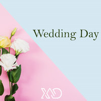 Wedding Day — Xad