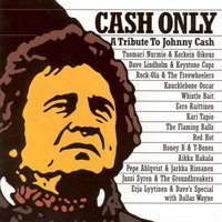 Cash Only: A Tribute to Johnny Cash — сборник