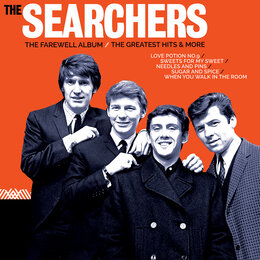 The Farewell Album: The Greatest Hits & More — The Searchers