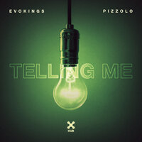 Telling Me — Evokings, Pizzolo