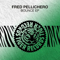 Bounce EP — Fred Pellichero