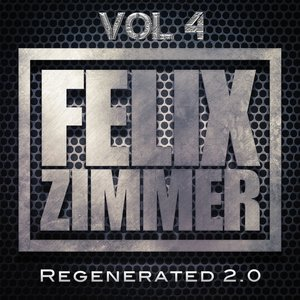 Felix Zimmer - You Should See Me in a Crown (One by One)