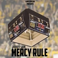 Mercy Rule — Jordy Sam