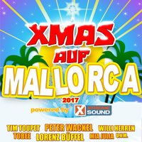 Xmas Auf Mallorca 2017 Powered by Xtreme Sound — сборник