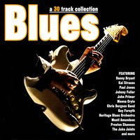 Blues - A 30 Track Collection — сборник