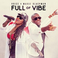 Full of Vibe — Marge Blackman, Voice
