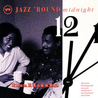 Jazz 'Round Midnight: Ballads — сборник