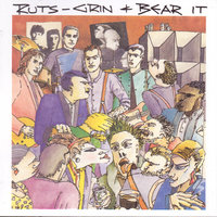 Grin And Bear It — The Ruts