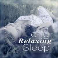 Long Relaxing Sleep - Sleep Oasis, Meditation Music, Bedtime Songs, Restful, Just Relax — Silent Night Music Academy