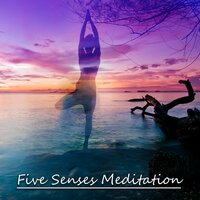 Five Senses Meditation - Peaceful Music for Deep Zen Meditation & Well Being, Body Scan Meditation, Soul Healing with Mindfulness Meditation, Yoga Poses, Buddhist Meditation, Hatha Yoga — Five Senses Meditation Sanctuary