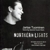 Northern Lights — Jartse Tuominen