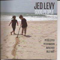 Good People — Rufus Reid, Billy Hart, Jed Levy, Peter Madsen, Peter Leitch