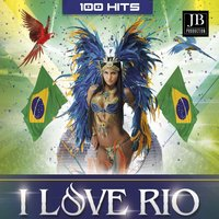 100 Hits I love Rio — Extra Latino