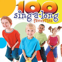 100 Sing-A-Long Favorites — The Countdown Kids