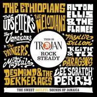 This Is Trojan Rock Steady — сборник