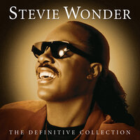 The Definitive Collection — Stevie Wonder
