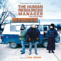 The Human Resources Manager — Cyril Morin