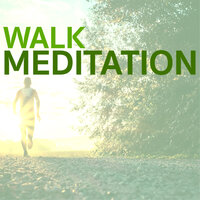 Walk Meditation - Relaxing Songs to Use as Background While Walking & Jogging — Walking Meditation Music Expert & Kurt Oasis, Kurt Oasis, Walking Meditation Music Expert