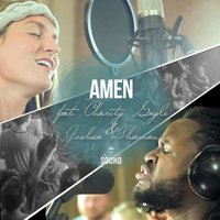 Amen — Joshua Sherman, Charity Gayle, The Emerging Sound, People & Songs