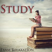 Study Exam Relaxation — Concentration Music Ensemble & Calm Music for Studying
